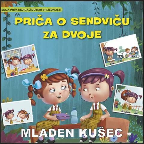 M. Kušec: Priča o sendviču za dvoje