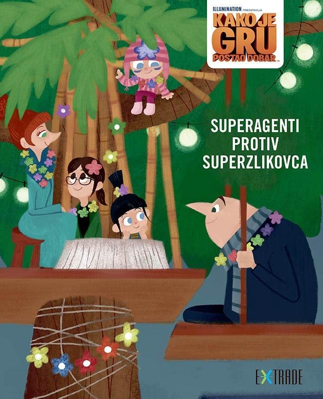 Superagenti protiv superzlikovca