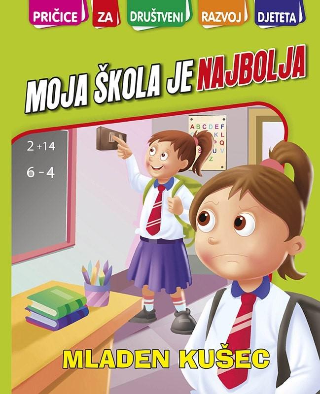 M. Kušec: Moja škola je najbolja