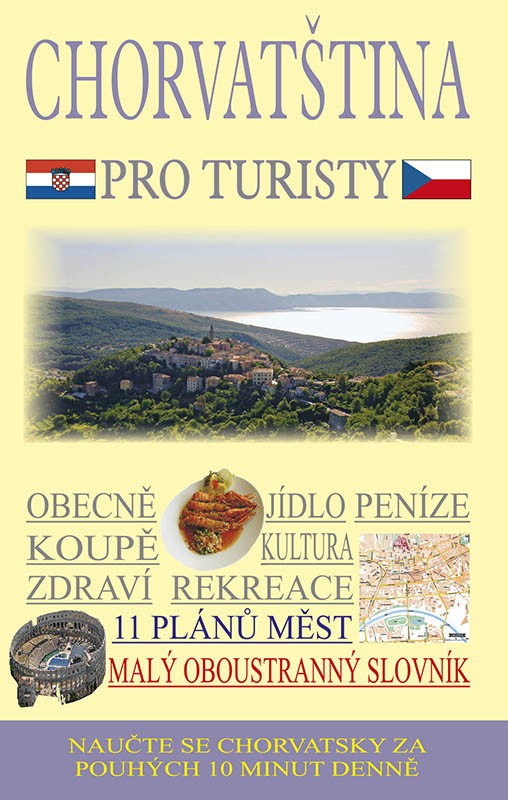 Hrvatski za turiste - Češki jezik
