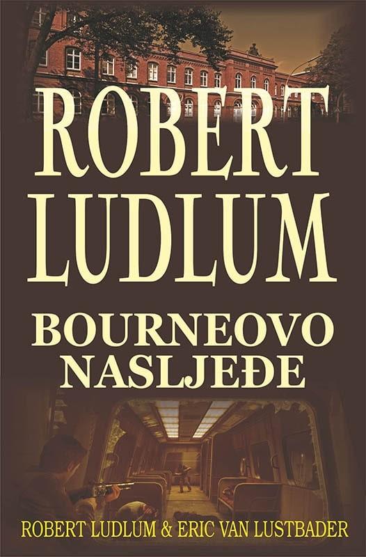 Robert Ludlum: Bourneovo nasljeđe
