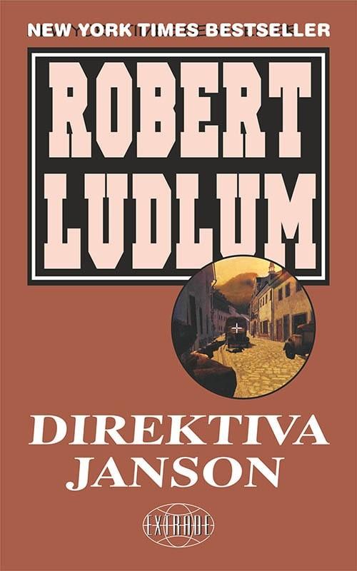 Robert Ludlum: Direktiva Janson