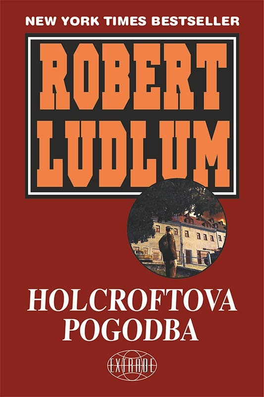 Robert Ludlum: Holcroftova pogodba
