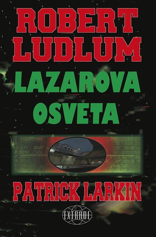 Robert Ludlum: Lazarova osveta