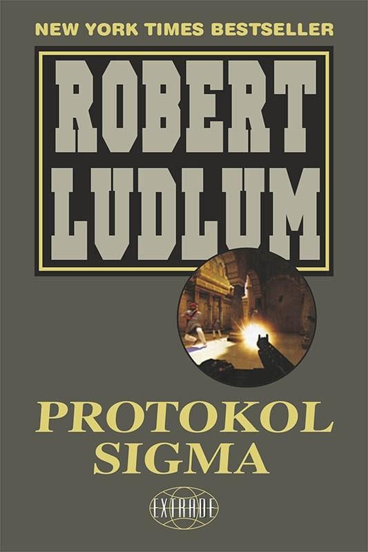 Robert Ludlum: Protokol Sigma
