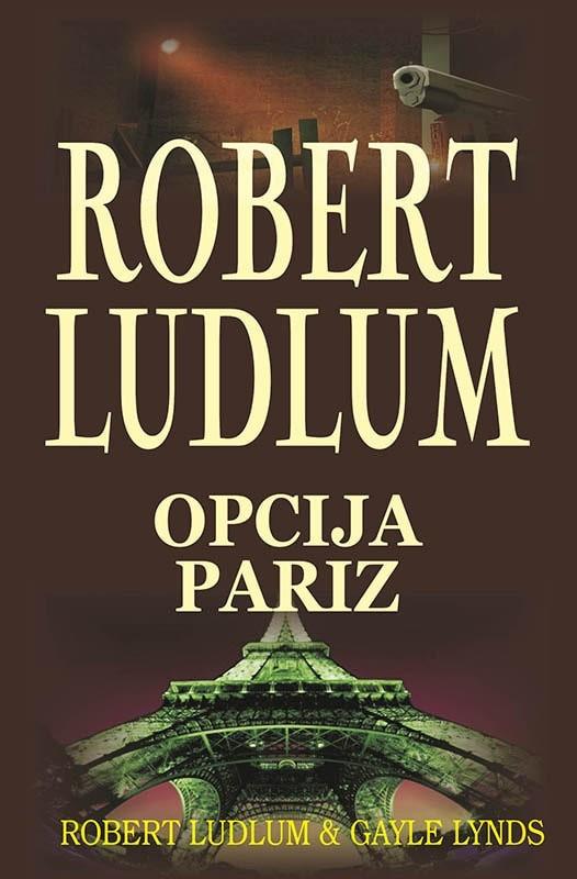 Robert Ludlum: Opcija Pariz