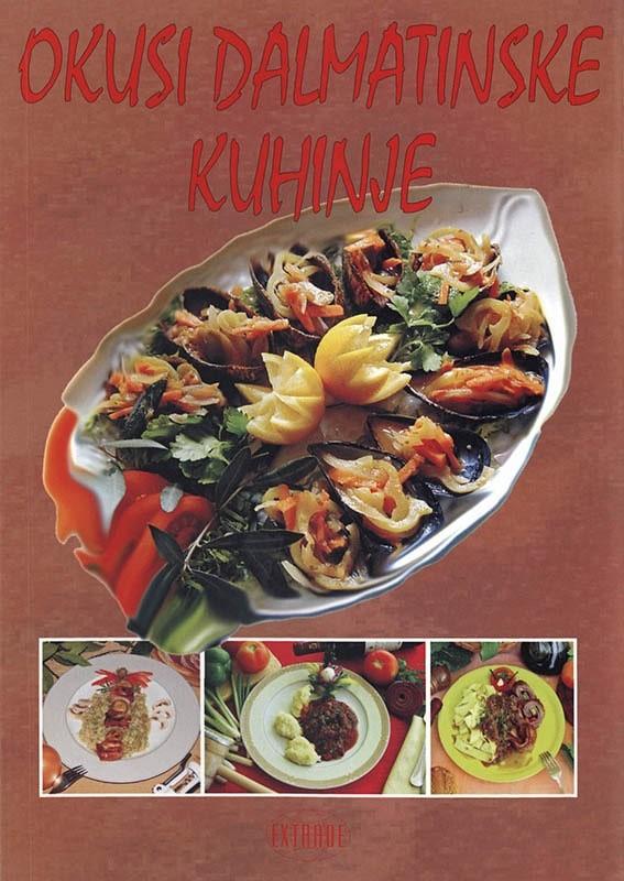Okusi dalmatinske kuhinje