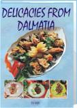 Okusi dalmatinske kuhinje - Engleski jezik