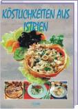 Okusi istarske kuhinje - Njemački jezik