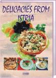 Okusi istarske kuhinje - Engleski jezik